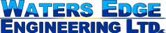 Waters Edge Ltd Logo